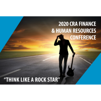 CANCELLED - 2020 CRA Finance & Human Resources Seminar