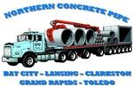 Northern Concrete Pipe Inc