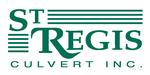 St. Regis Culvert, Inc
