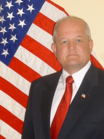 Brigadier General (ret) Dick Miller, President NVBDC