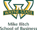 Wayne State University Mike Ilitch School of Business