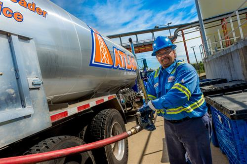 Atlas Oil offers best-in-class customer service for all of your mission-critical, emergency, on-site and event fueling needs.