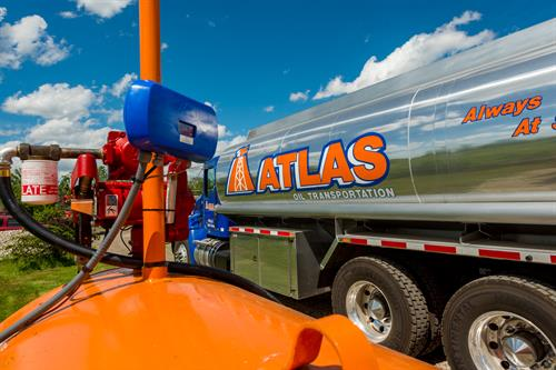 Our RIoS fuel management system makes sure you know are in complete control of your fuel supply.