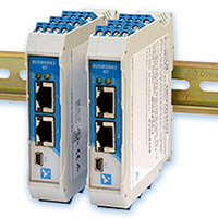 BusWorks Ethernet I/O Modules