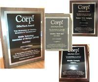 MTAM DiSciTech Award Winners