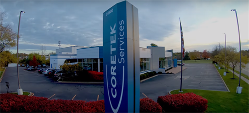Coretek Services Headquarters
