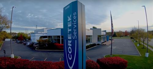 Coretek Services Headquarters