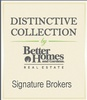 Better Homes and Gardens Signature Brokers