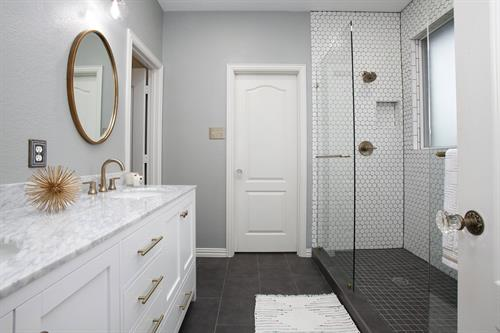 Best Bathroom Renovation Arc Award Winner