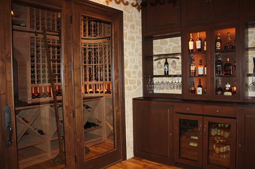 Flower Mound Wine Cellar and Tasting Room