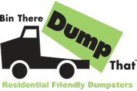 JLH Removal LLC dba Bin There Dump That Dallas