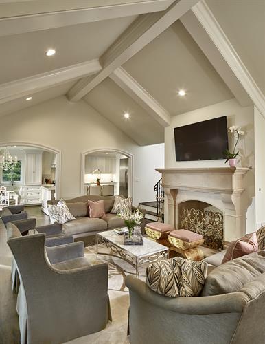 Del Norte Living Room