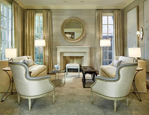 Glendora Living Room