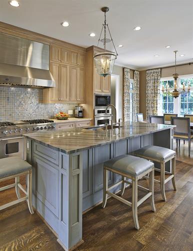 Glendora Kitchen 2