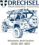 Drechsel Professional Painting
