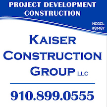 Kaiser Construction Group, LLC