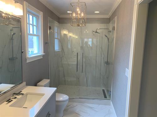 Bathroom Remodel in Landfall