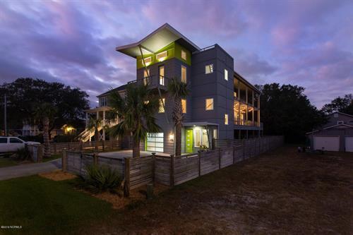 408 Mod House