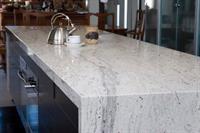 Granite Bench Island