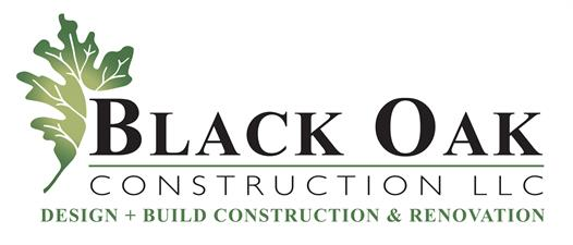 Black Oak Construction, LLC