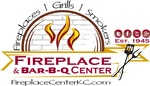 Fireplace & BarBQ Center