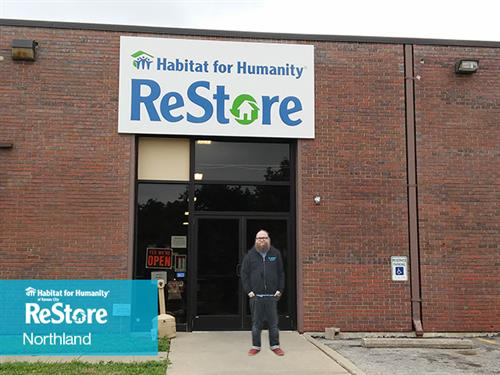 Retail Store and Donation Center: 8516 N. Oak Trafficway, KCMO 64155
