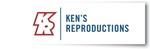 Ken's Reproductions, LLP