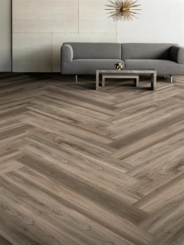 Flooring - resilient