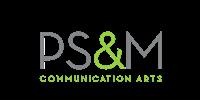 PS&M Communication Arts