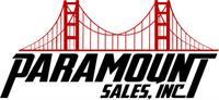 Paramount Sales Inc.
