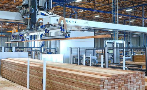 Entekra Factory