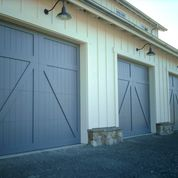 Carriage House Paint Grade