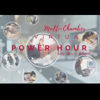 Multi Chamber Happy Hour