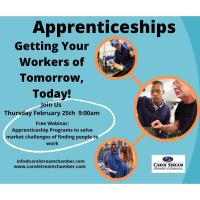 Manufacturers:  IMEC  :  Apprenticeship Programs to solve market challenges of finding people to work