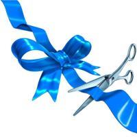 Ribbon Cutting - El Tesoro