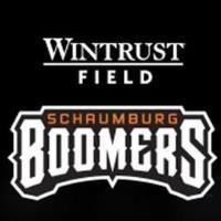 Boomers VS. Windy City Thunderbolts