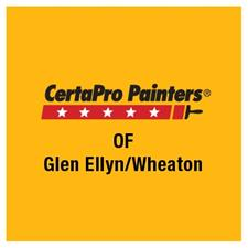 CertaPro Painters Glen Ellyn / Wheaton