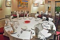 The Garden Room offers a great location for private parties of up to 40 guestr