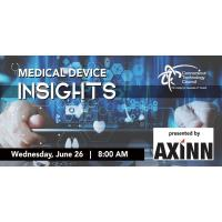 2019 Medical Device Insights 6.26.19