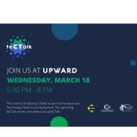 teCTalk: Defining Deep Learning - RESCHEDULED