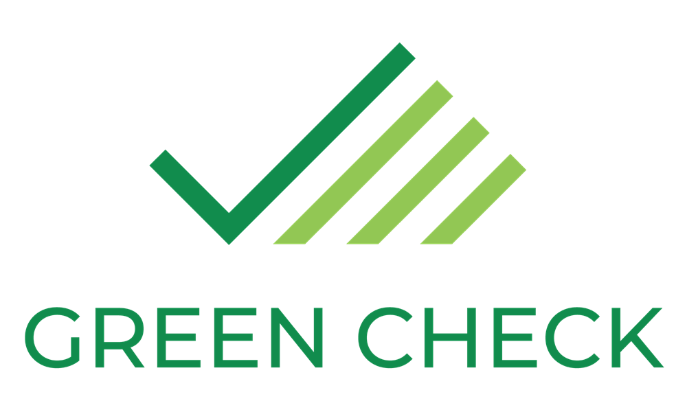 Green Check Verified
