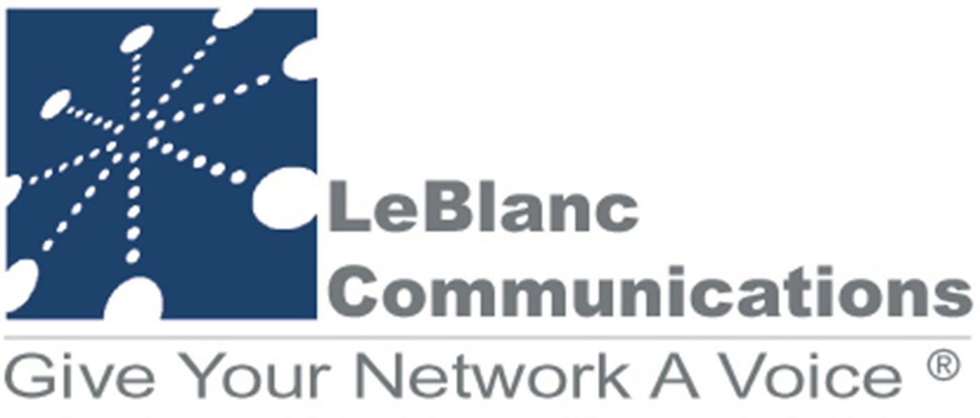 LeBlanc Communications Group, Inc.