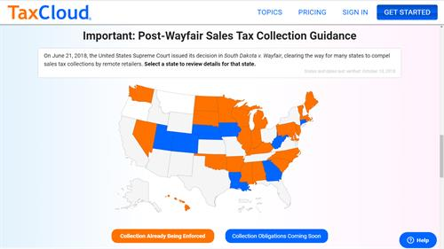On June 21, 2018, the United States Supreme Court issued its decision in South Dakota v. Wayfair, clearing the way for many states to compel sales tax collections by remote retailers.