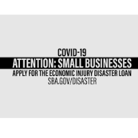 Small Business Resources - COVID-19