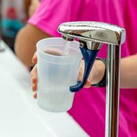 Environmental Protection Agency: Coronavirus and Your Drinking Water
