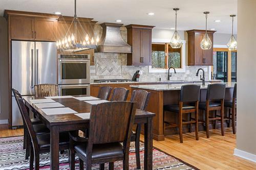 Elegant Estates Kitchen Renovation