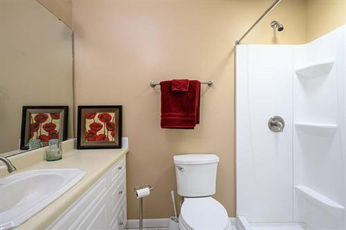 Clean Slate Bathroom 2 Update
