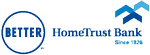 HomeTrust Bank