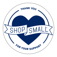 Shop Small Business Saturday .18