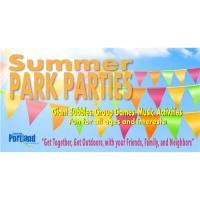 Summer Park Parties